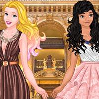 Elsa Opens Apparel Boutique