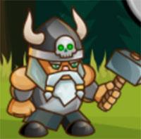 Barbarian Trunk