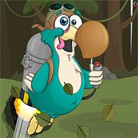 Flying Dodo