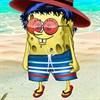 Spongebob nghỉ hè