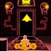 Chú khỉ buồn 129: Phòng máy phức tạp