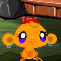 Chú khỉ buồn 161: Bìa rừng