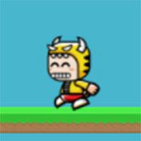 Running Jump