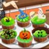 Bánh ngọt Halloween