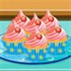 Bánh nướng phủ kem