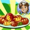Gà nướng khoai tây