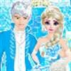 Lễ cưới của Elsa