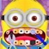Minion làm răng