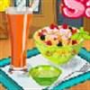 Salad ngày hè