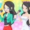 Trang điểm ca sĩ
