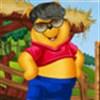Trang phục gấu Pooh