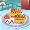 Bánh ngọt Napoleon