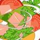 Làm salad nhanh