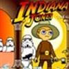 Indiana Jones: Thế giới kỳ lạ