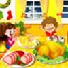 Bữa tối giáng sinh