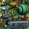 Phòng tuyến chống Robot