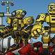 Cuộc chiến robot 3