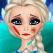 Elsa chữa thương