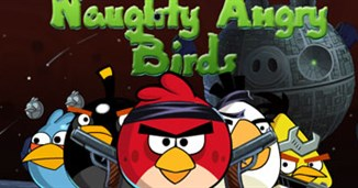 Angry Birds dàn trận