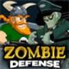 Phòng thủ Zombie