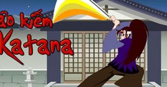 Bảo kiếm Katana