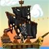 Cướp biển tập bắn