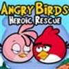 Angry Birds cứu mỹ nhân