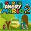 Mario nổi giận