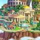 Thành phố của các vị thần