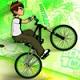 Ben 10: Đua xe đạp