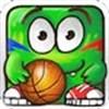 Khủng long chơi bóng rổ