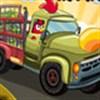 Angry Birds vận chuyển