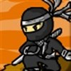 Ninja leo núi