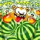 Gấu Bobby đói bụng