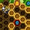 Ong tìm mật