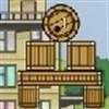 Xếp hộp gỗ