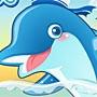 Cá heo tinh nghịch
