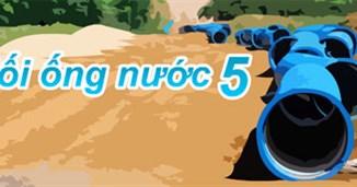 Nối ống nước 5