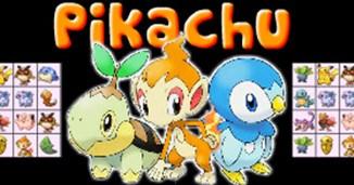 Pikachu cổ điển