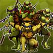 Ninja rùa tìm ẩn số