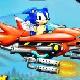 Sonic không chiến