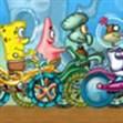 Bọt biển đua xe