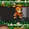 Chú khỉ Chimbo