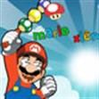Mario xiên nấm