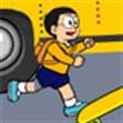 Nobita muộn học