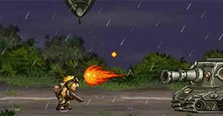 Rambo lùn đột kích