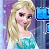 Elsa làm tóc 2