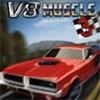 Đua xe Muscle V8 3