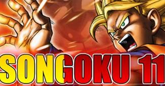 Songoku 11