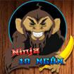 Ninja 10 ngón